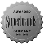 Superbrands 2014/2015