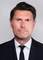 Neuer Senior Vice President International Strategy and Product Creation der WMF Group ist seit dem 1. Juli 2017 Martin Ludwig.